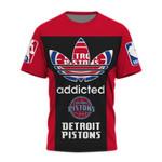 Detroit Pistons FFHKT2752