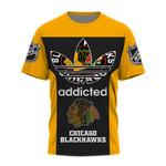Chicago Blackhawks FFHKT2685