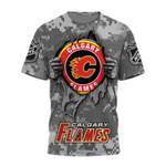 Calgary Flames FFHKT2870