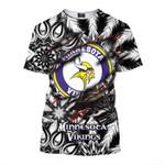 Minnesota Vikings FFHKT2362