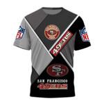 San Francisco 49ers FFHKT2615