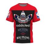 New Orleans Pelicans FFHKT2762