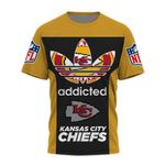 Kansas City Chiefs FFHKT2725