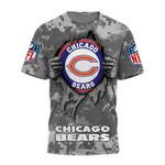 Chicago Bears FFHKT2906