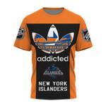 New York Islanders FFHKT2697