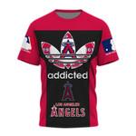 Los Angeles Angels of Anaheim FFHKT2786