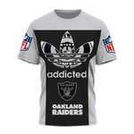 Oakland Raiders FFHKT2735