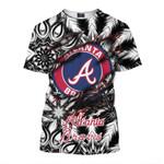 Atlanta Braves FFHKT2406