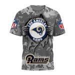 Los Angeles Rams FFHKT2918