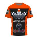 Edmonton Oilers FFHKT2690