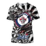 Winnipeg Jets FFHKT2342