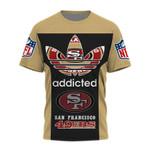 San Francisco 49ers FFHKT2739