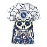 Los Angeles Dodgers FFHKT2296