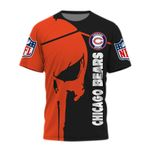 Chicago Bears FFHKT2470
