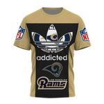 Los Angeles Rams FFHKT2728