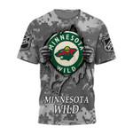 Minnesota Wild FFHKT2880