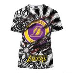 Los Angeles Lakers FFHKT2388