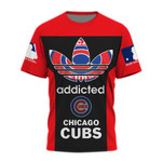 Chicago Cubs FFHKT2778