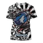 Minnesota Timberwolves FFHKT2392