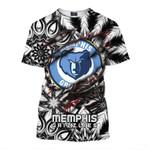 Memphis Grizzlies FFHKT2389