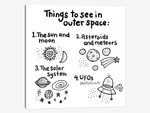 Outerspace III