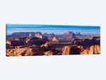 Hunts Mesa Navajo Tribal Park Sunrise II