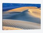 Mesquite Sand Dunes. Death Valley, California I