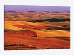 USA, Washington State. Palouse farming landscape.