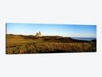 Block Island Lighthouse Rhode Island USA