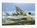 The Polar Sea, 1824