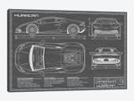 Lamborghini Huracan LP 610-4   Black