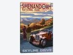 Shenandoah National Park (Skyline Drive)