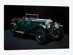 Bentley Open Tourer 1929