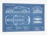 Shelby GT350 (2015-2019) Blueprint