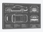 Shelby GT500 (2013-2014) Black