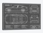 Tesla Model 3 (Performance)   Black