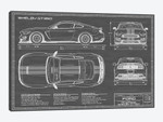Shelby GT350 (2015-2019) Black