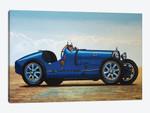 Bugatti Type 35 Grand Prix