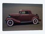 Ford 3 Window Coupe 1933
