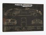 Porsche Speedster Rustic