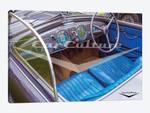 1940 Alfa Romeo 6C 2500 SS Cabriolet Pinin Farina