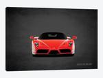 Ferrari Enzo, Front