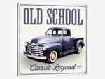 Old School Vintage Trucks IV
