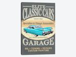 Elite Classic Cars Garage