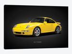 Porsche 911 Turbo 993 1997