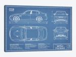 BMW M3 (E90) Blueprint