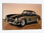 Mercedes Benz 300 SL 1954