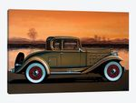 Buick 96 S Coupe 1932