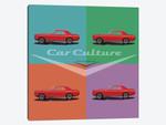 """""""Mustang Quad"""" - Wilson Pickett 1960's Ford Mustang"""