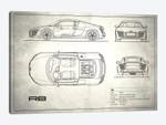 Audi R8 V10 Coupe (Vintage Silver)